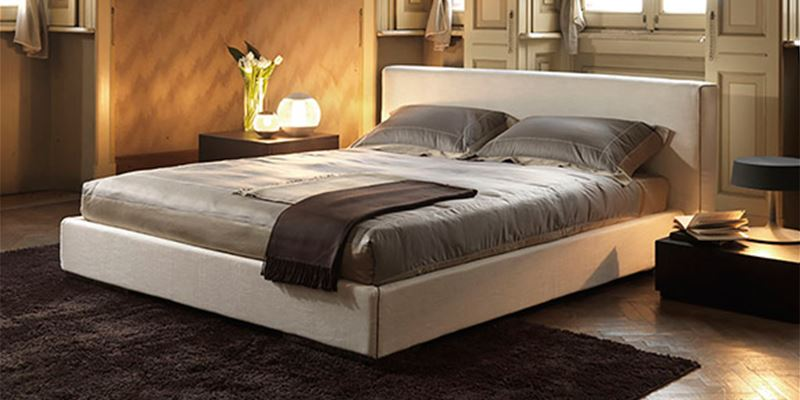 Harris Bed - Kappa Salotti