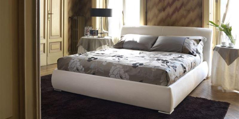 Ocean Bed - Letto Kappa Salotti