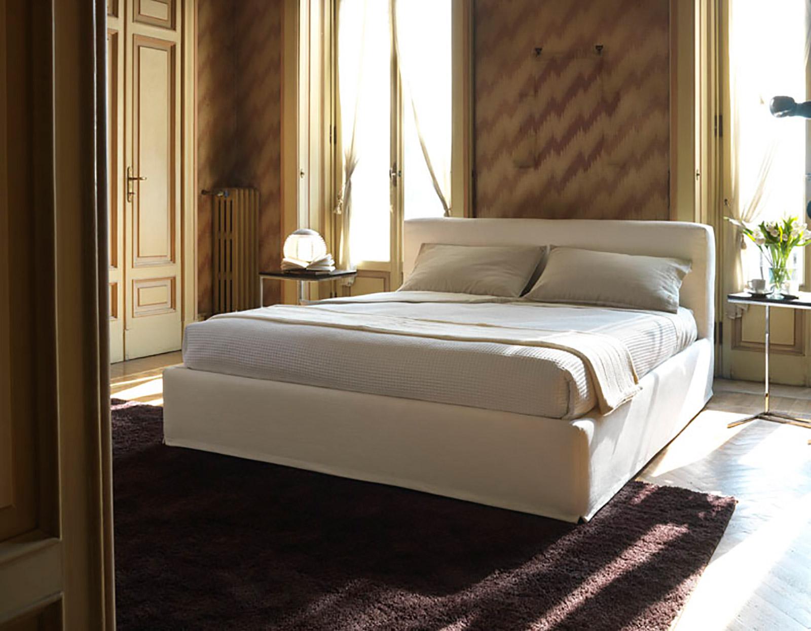Aster Bed - Kappa Salotti