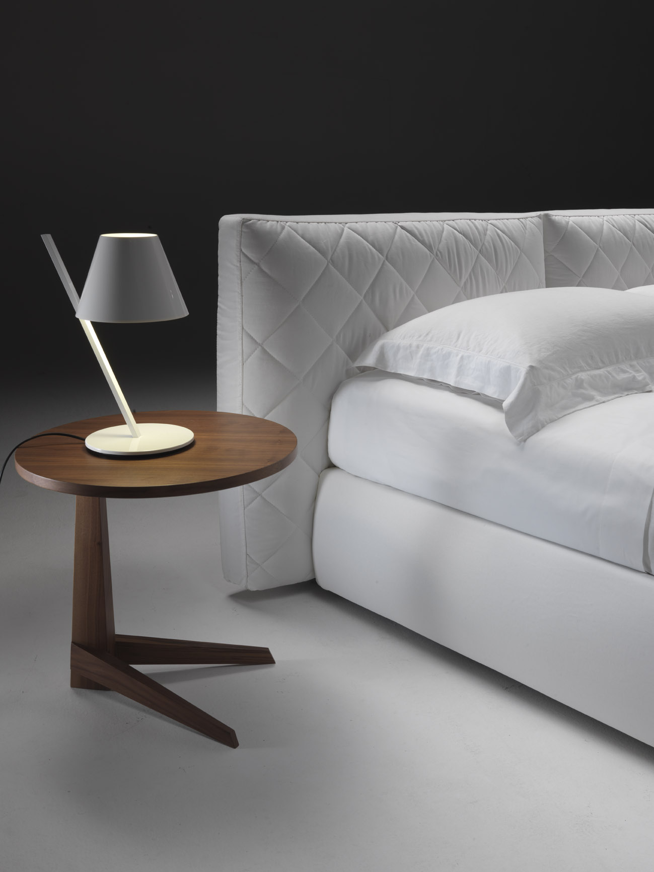 Melbourne Bed - Kappa salotti