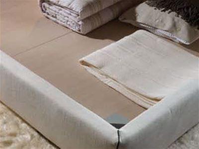 Harris Bed - Kappa Salotti