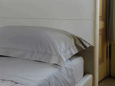 Horizon Bed - Kappa Salotti