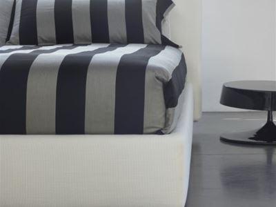 Portofino bed - Kappa Salotti