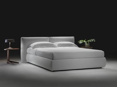 Melbourne Bed - Kappa salotti